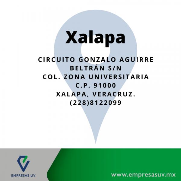 EmpresasUV_vis_Xalapa